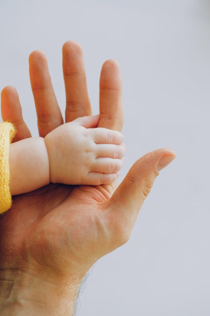 signs of autism in infants