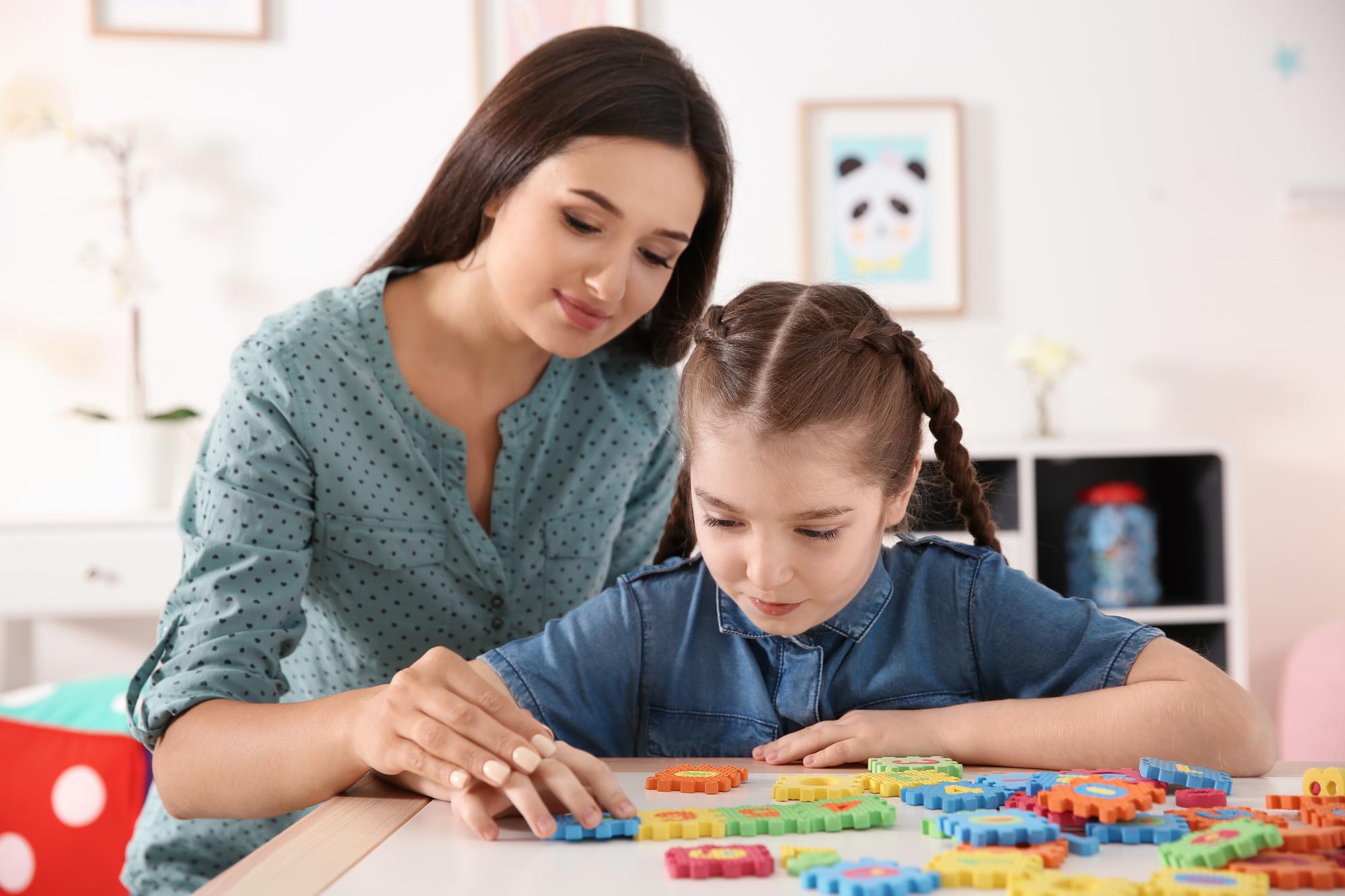 developmental pediatrician Dallas